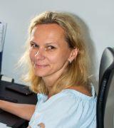 Agnieszka Ludwichowska