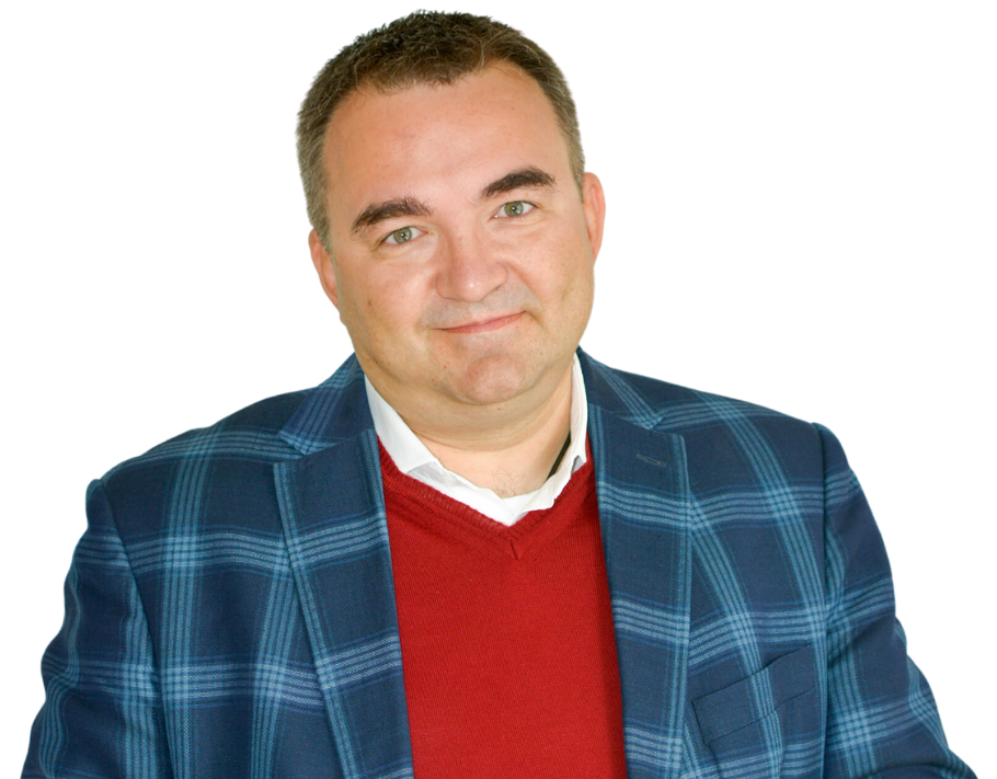 Aleksander Nowaczek