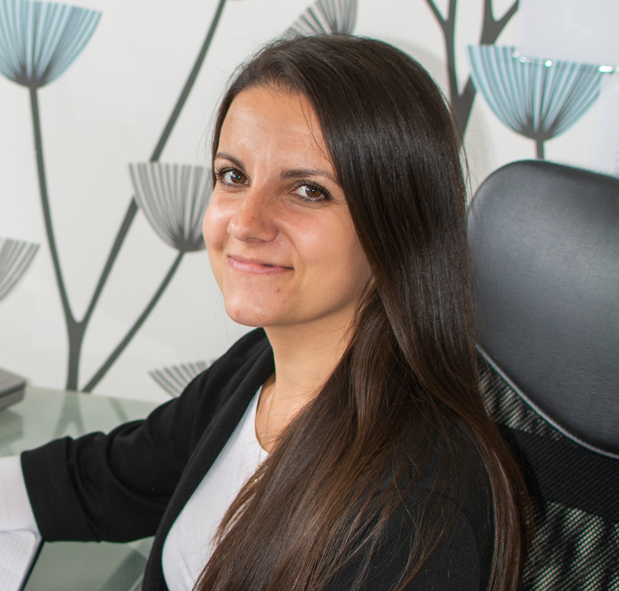 Aleksandra Haba