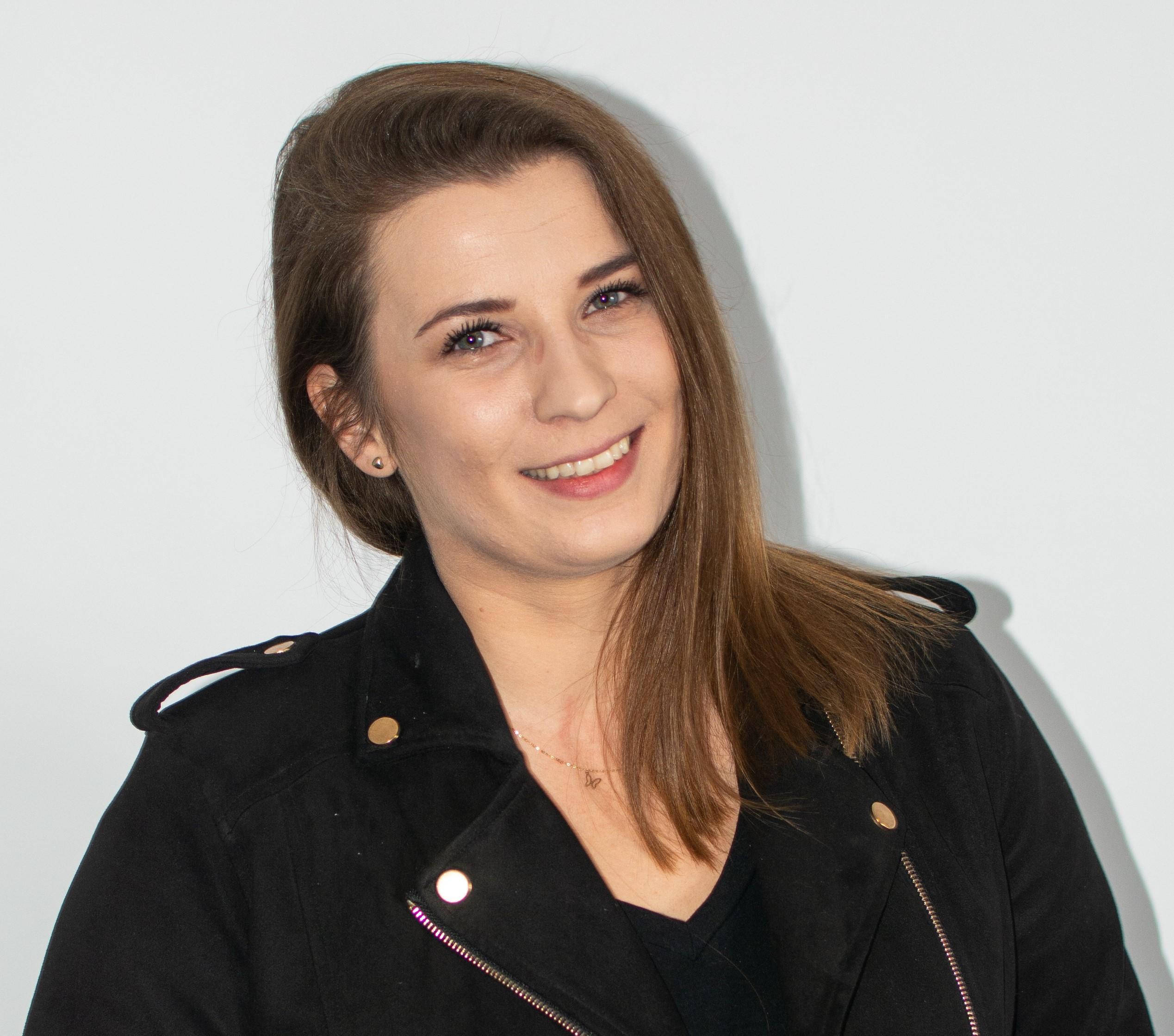 Izabela Pastewska