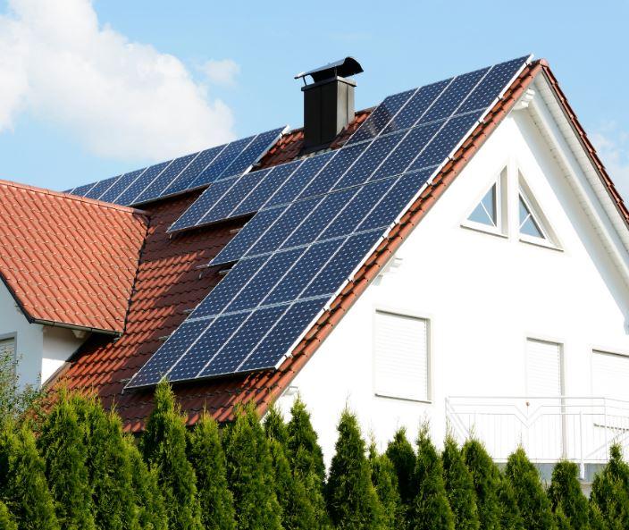 O fotowoltaice - Wszędzie Panele słoneczne